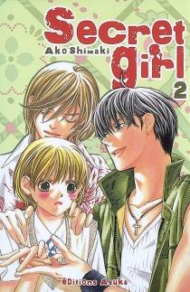 Secret girl - AkoShimaki
