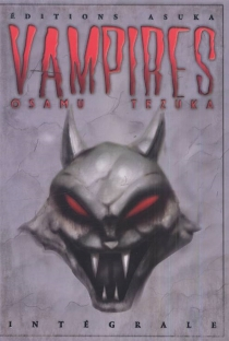 Vampires : intégrale - OsamuTezuka