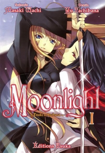 Moonlight - YuTachibana