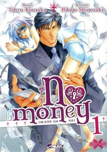 No money - TohruKousaka