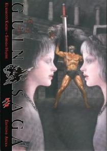 Guin saga - KaoruKurimoto