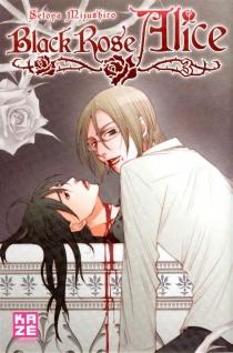 Black Rose Alice - SetonaMizushiro