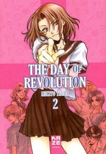 The day of revolution - MikiyoTsuda