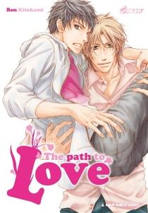 The path to love - RenKitakami