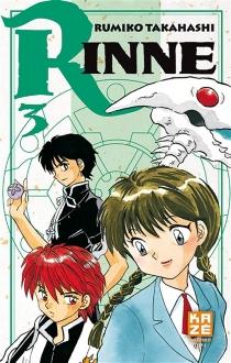 Rinne - RumikoTakahashi