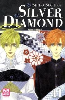 Silver Diamond - ShihoSugiura