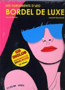 Bordel de luxe - David Benito