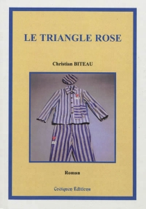 Le triangle rose - Christian Biteau