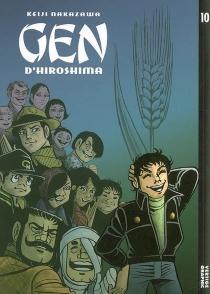 Gen d'Hiroshima - KeijiNakazawa