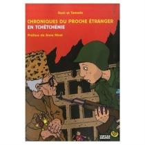 Chroniques du proche étranger en Tchétchénie - Rash