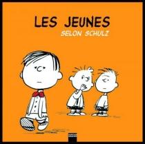 Les jeunes selon Schulz - Charles MonroeSchulz
