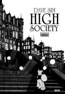 High society - DaveSim