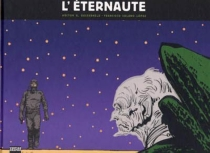 L'éternaute - HectorOesterheld
