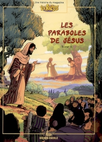 Les paraboles de Jésus - DidierÉberlé