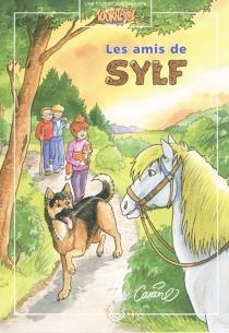 Les aventures de Sylf - Carine