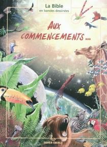 La Bible en bandes dessinées - DidierÉberlé