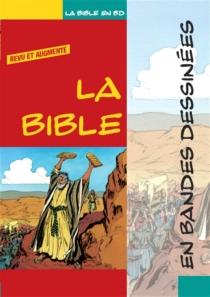 La Bible en bandes dessinées -