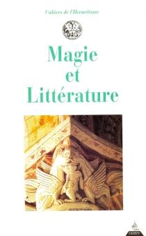 Magie et littérature -