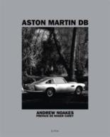 Aston Martin DB - AndrewNoakes