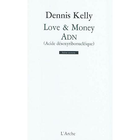 Love money adn acide d soxyribonucl ique th tre et po sie poche espace culturel e leclerc - Acide citrique leclerc ...