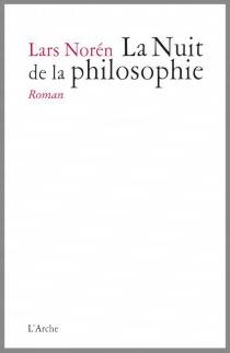 La nuit de la philosophie - LarsNorén
