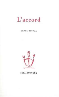 L'accord - HenriRaynal