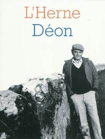 Michel Déon -