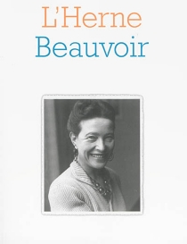 Simone de Beauvoir -