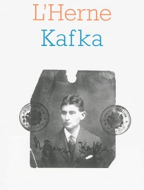 Kafka - Centre culturel international . Colloque (2010)