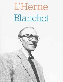 Maurice Blanchot -