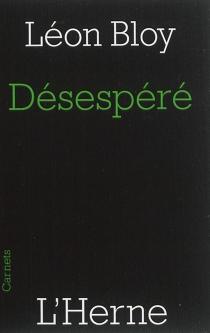 Désesperé : extrait - LéonBloy