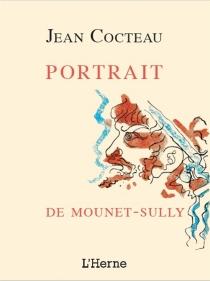 Portrait de Mounet-Sully : prose inédite - JeanCocteau