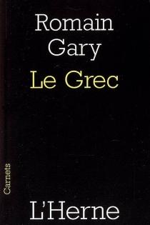 Le Grec - RomainGary
