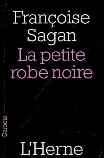 La petite robe noire - FrançoiseSagan