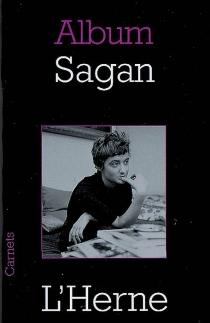 Album Sagan - FrançoiseSagan
