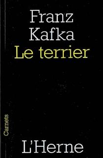 Le terrier - FranzKafka