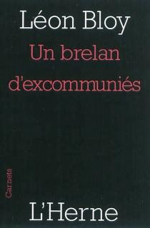 Un brelan d'excommuniés - LéonBloy