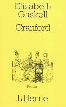 Cranford - ElizabethGaskell