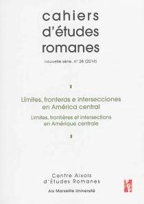 Cahiers d'études romanes, n° 28 -