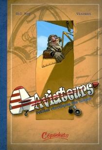 Aviateurs - GilRoy