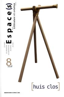 Espace(s), n° 8 -