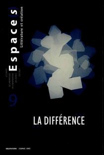 Espace(s), n° 9 -
