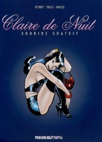 Claire de nuit - JordiBernet