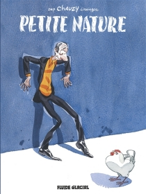 Petite nature - Jean-ChristopheChauzy