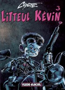 Litteul Kévin - Coyote