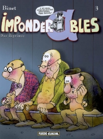 Impondérables - ChristianBinet