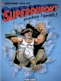 Superdupont - Gotlib