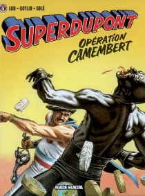 Superdupont | Volume 3 - Gotlib