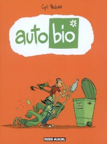 Auto bio - CyrilPedrosa