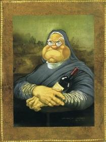 Coffret Soeur Marie-Thérèse - Maëster